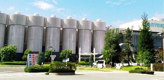 サントリー(株)京都ビール工場見学